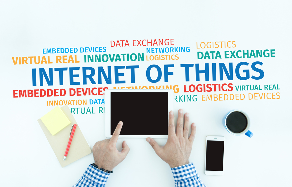 The Impact of IoT on Enterprise Mobility Management