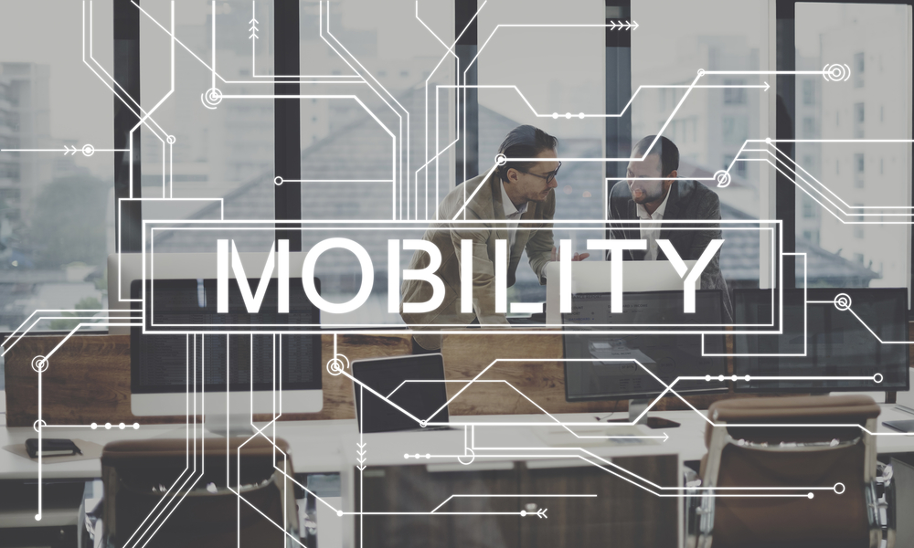 4 Tips for Avoiding a Mobility Mess